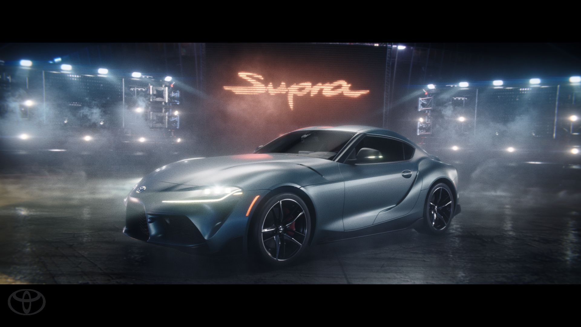The Best And Worst Car Commercials From Super Bowl Liii Top Speed Toyota Supra Toyota Supra