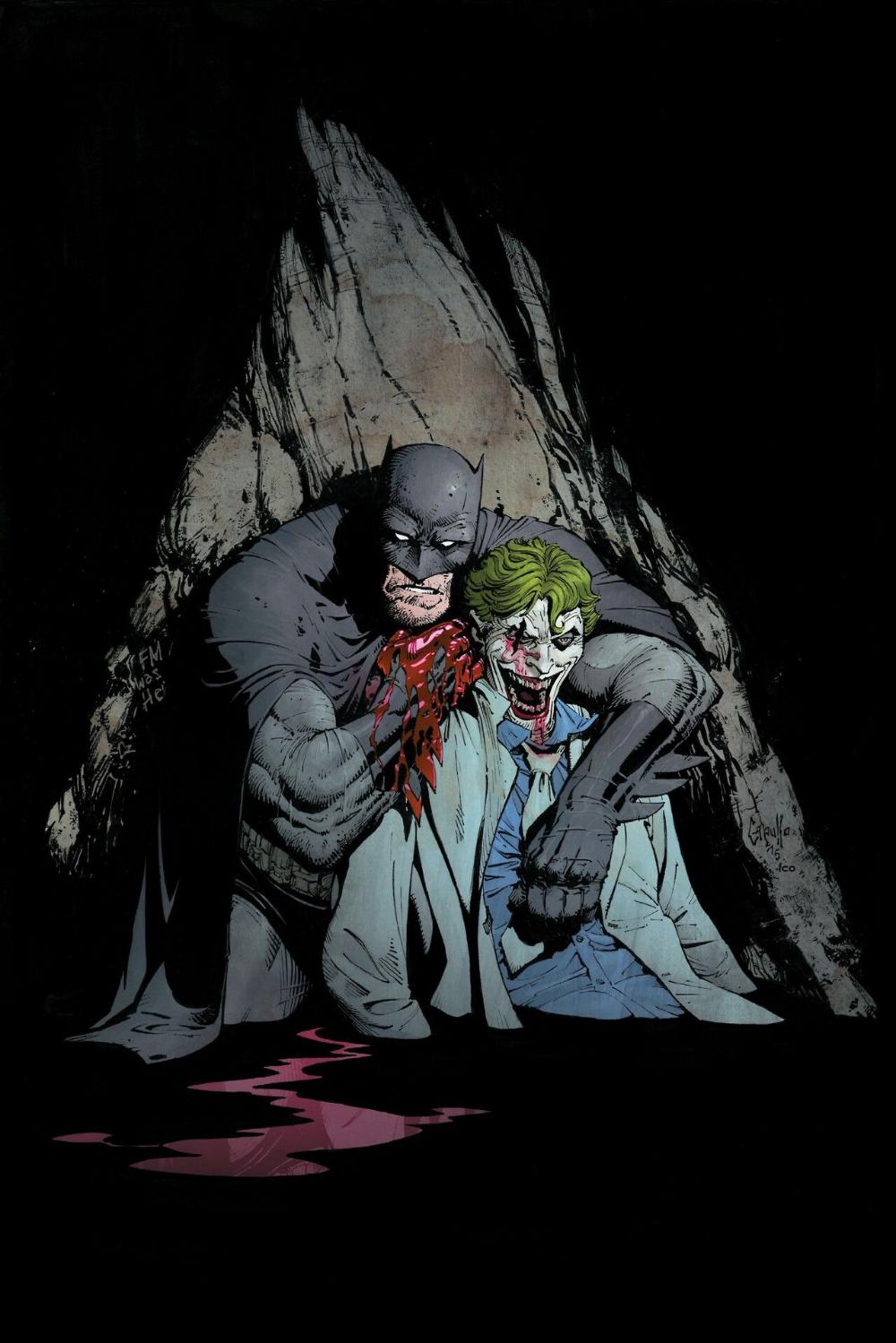The Dark Knight Returns hd wallpaper - Google Search ...