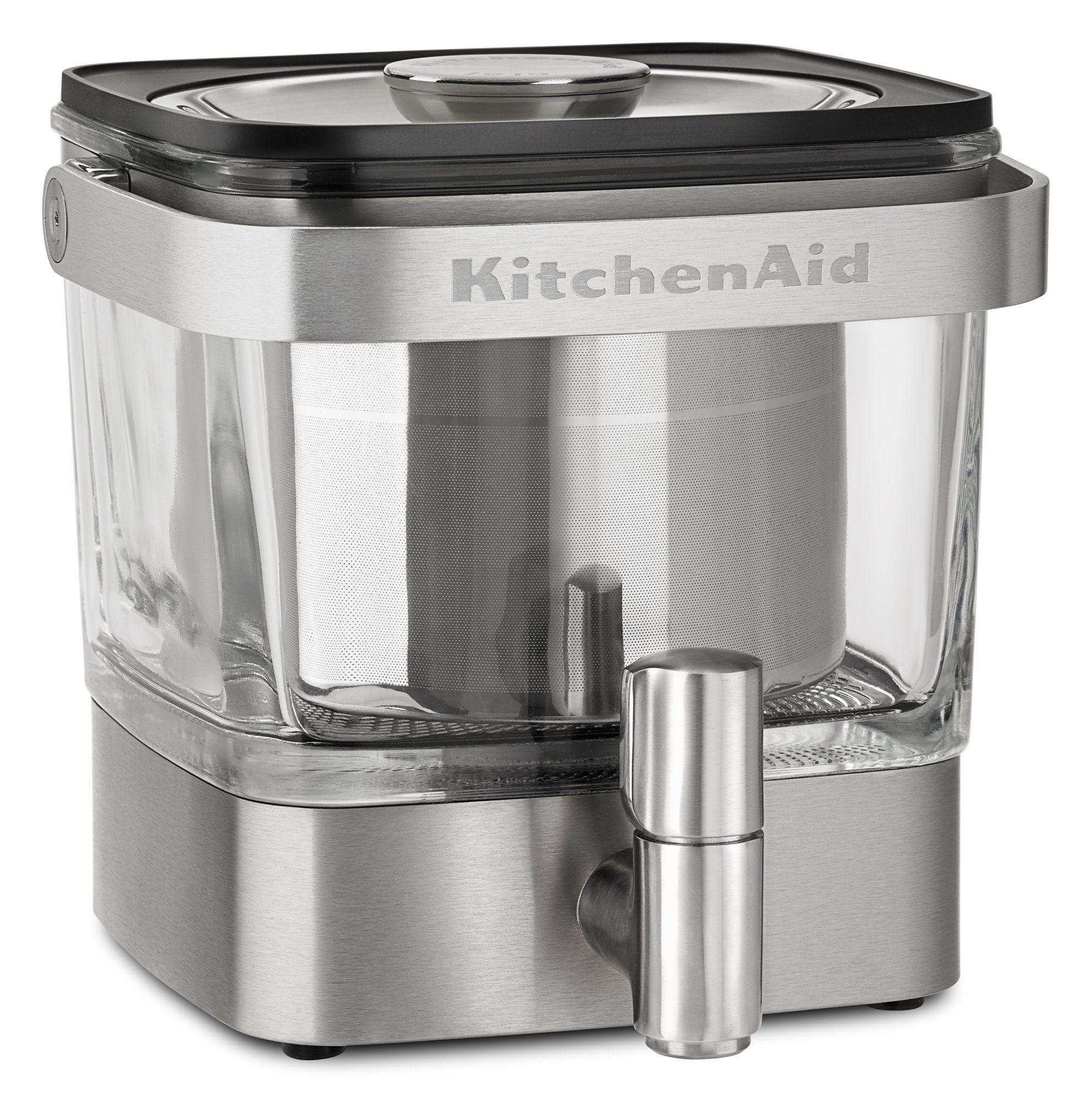 Fantastisch Küchenhilfe Kaffeemaschine Bilder - Ideen Für Die Küche ...