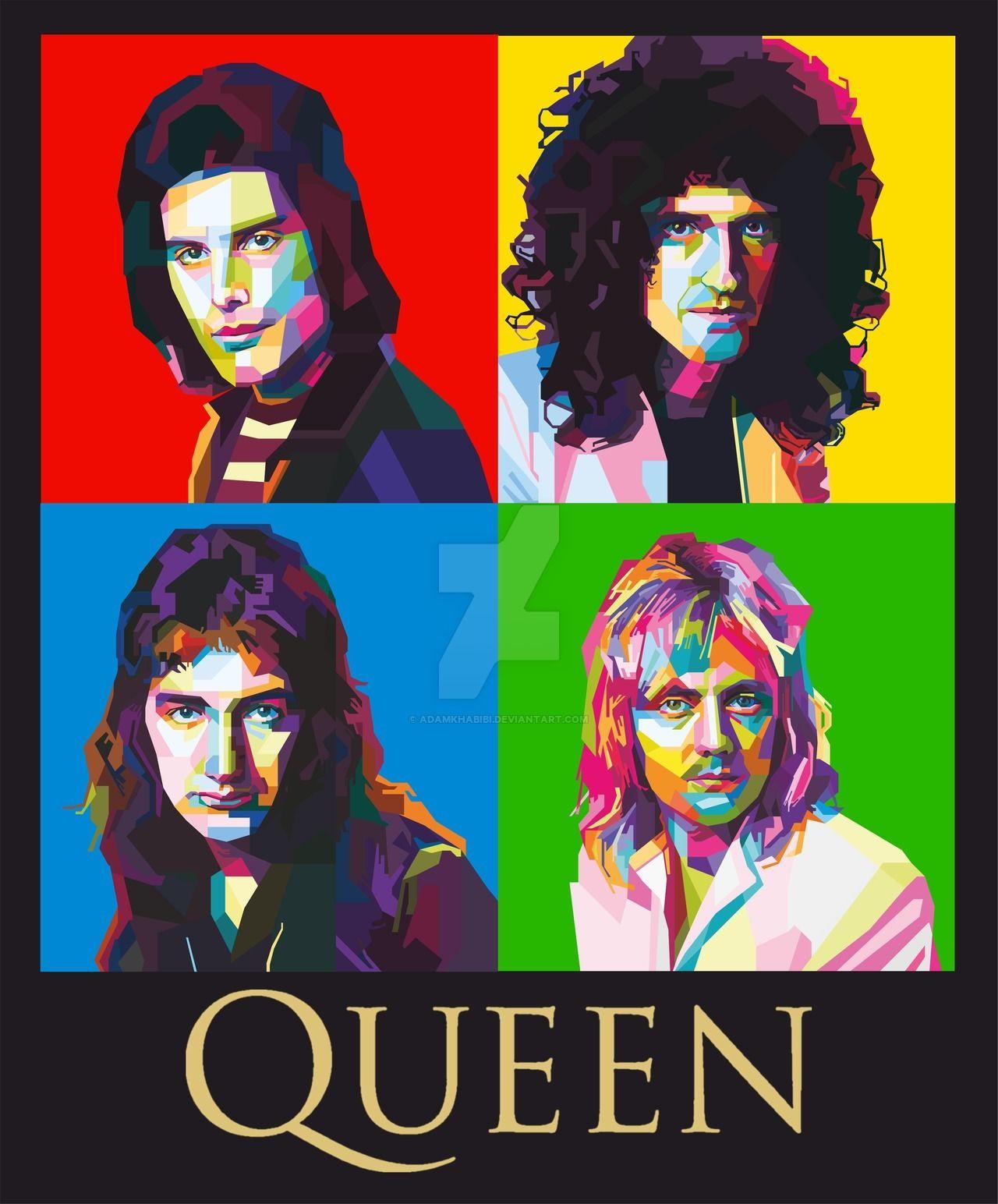 Fire Down the Boulevard d'Amour   Queen art, Queen