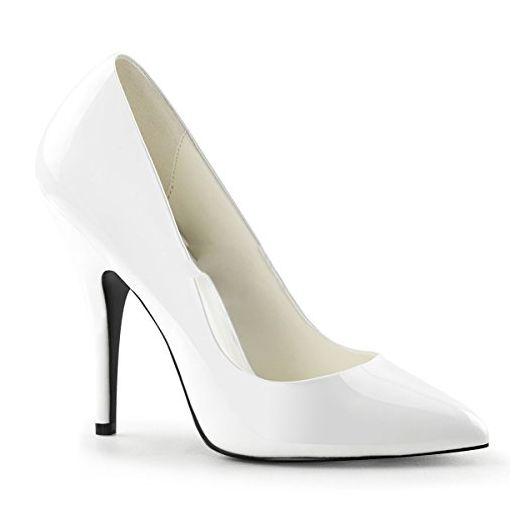 d4b52184b9854a Pleaser Seduce-420 - Sexy High Heels Pumps 35-48