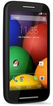Motorola - Moto E - Pay monthly - Mobile phones - Tesco Mobile