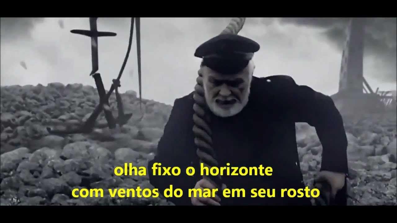 Nightwish The Islander Legendado Em Portugues Br Mares