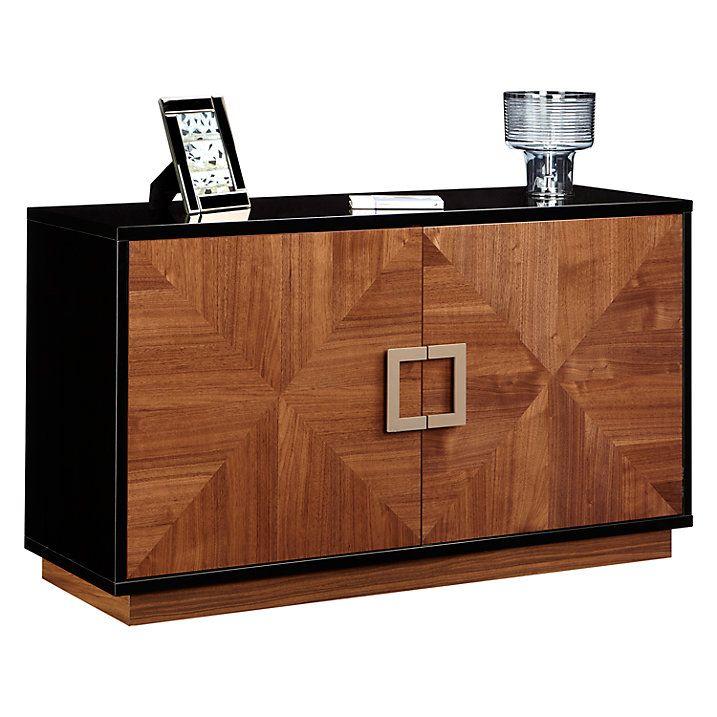 Attractive Buy John Lewis Puccini 2 Door Cabinet Online At Johnlewis.com