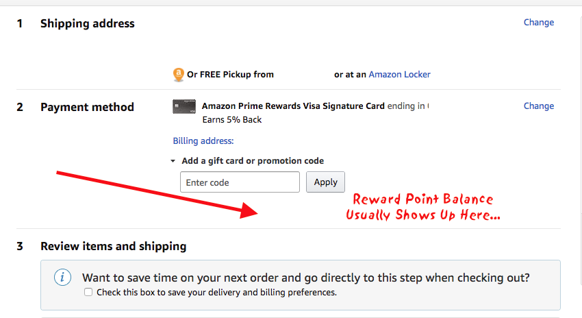 What To Do Your Package Was Left In The Mailroom Amazon Delivery Amazon Rewards Reward Points Signature Cards