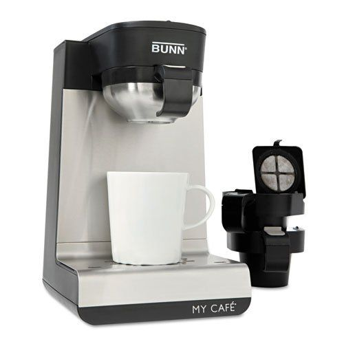 My Cafe Single Serve Brewers Stainless Steel Black Span Class Title Highlight Bunmcu Span Single Serve Coffee Makers Coffee Maker Single Cup Coffee Maker