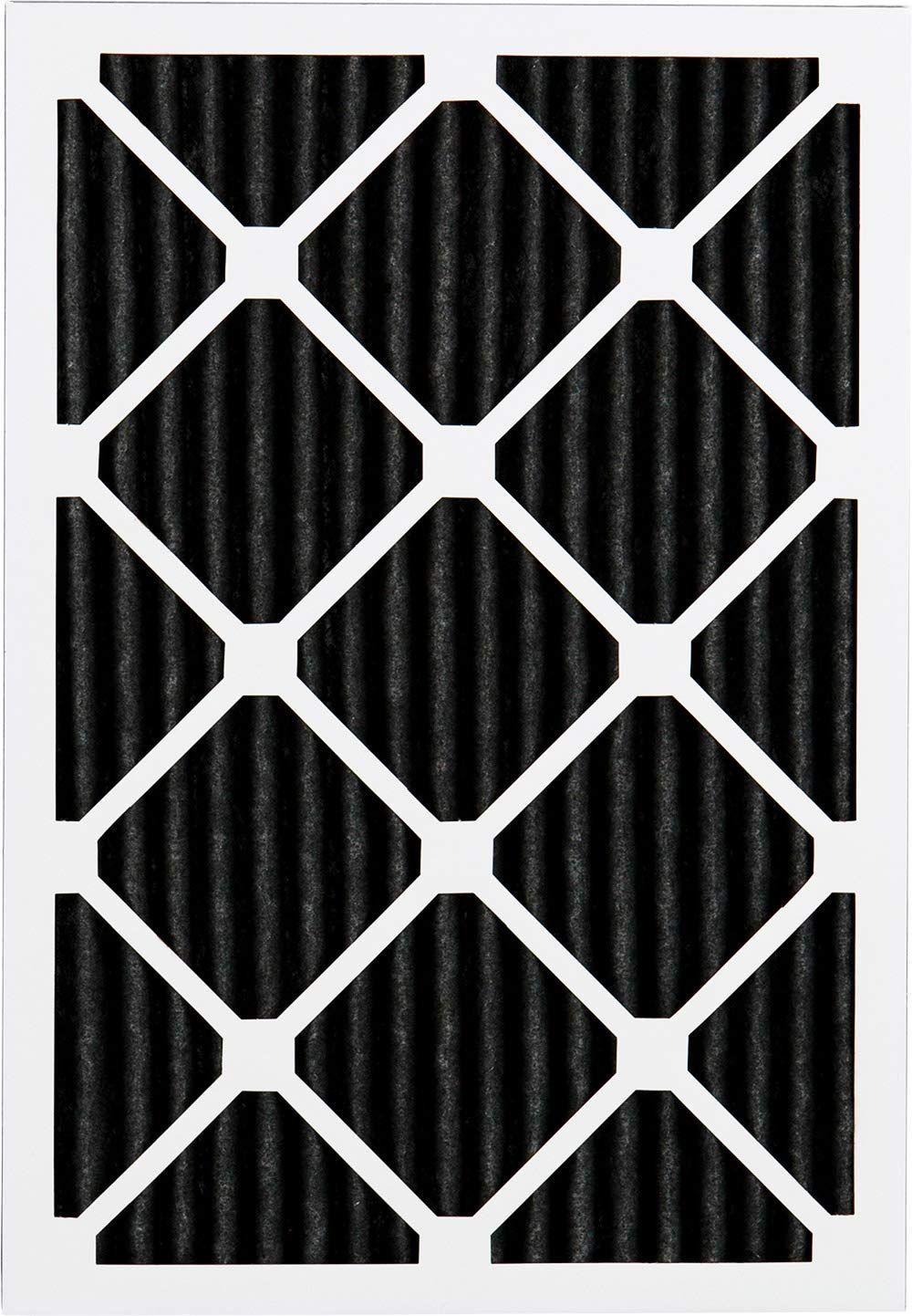 Nordic Pure 20x36x1 Exact MERV 8 Pure Carbon Pleated Odor