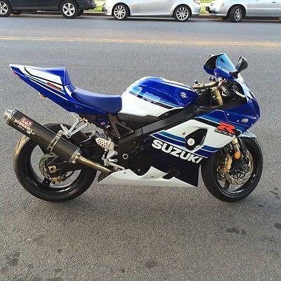 Suzuki: GSX-R | Suzuki gsx