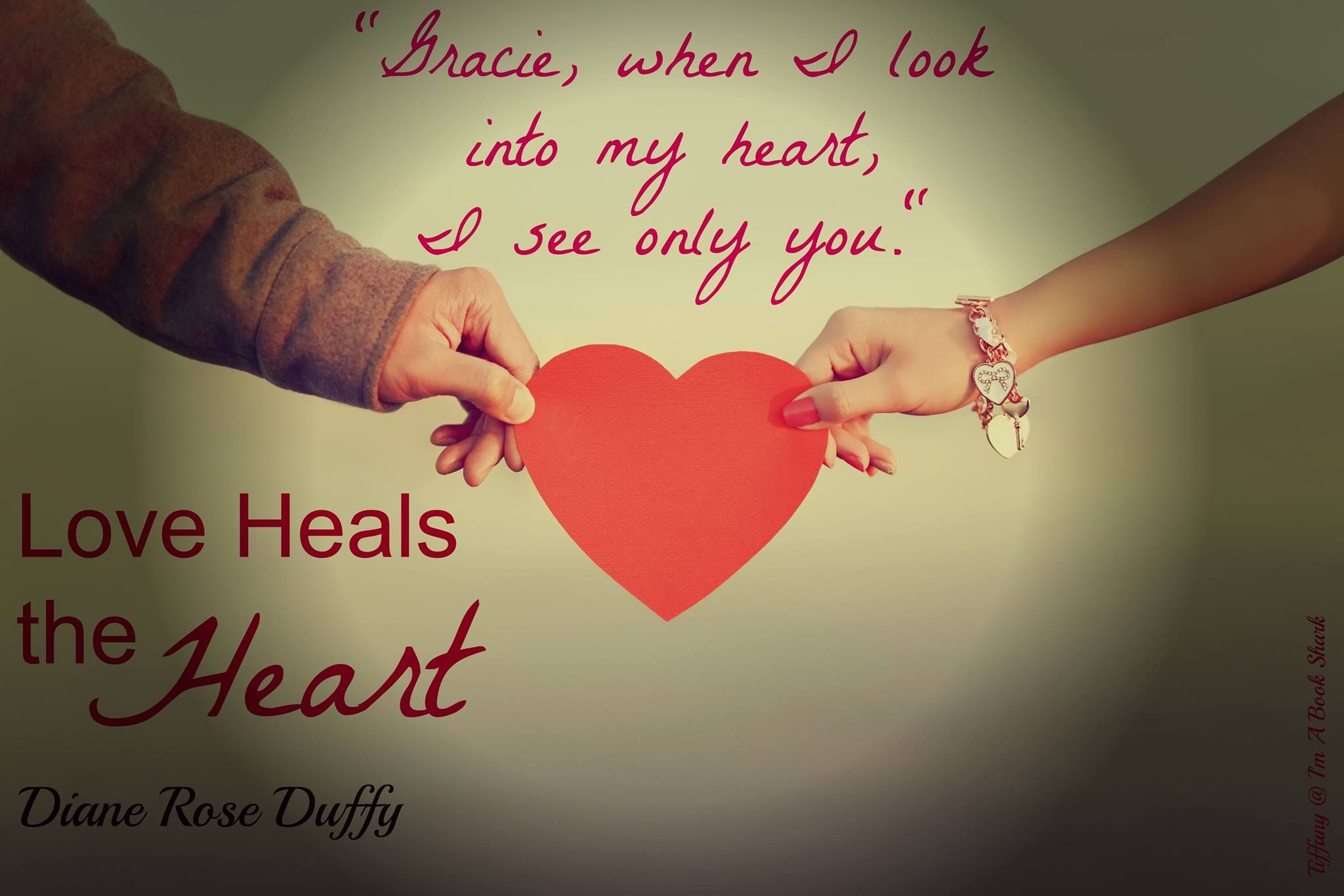 Love heals the heart purchase link httpamazonlove love heals the heart purchase link httpamazon fandeluxe Gallery