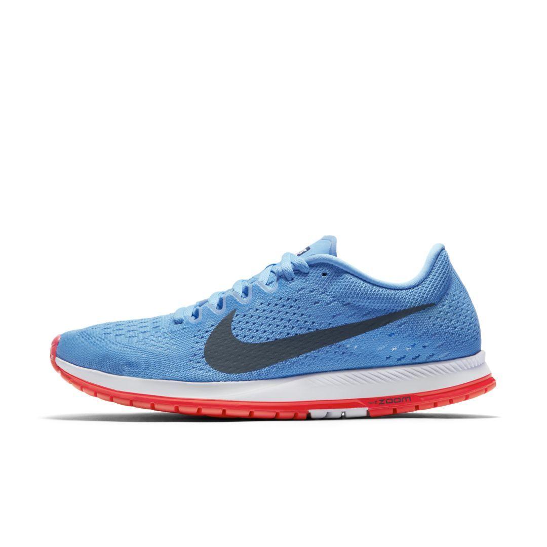 5d55605c71f Nike Zoom Streak 6 Unisex Racing Shoe Size 10.5 (Football Blue ...