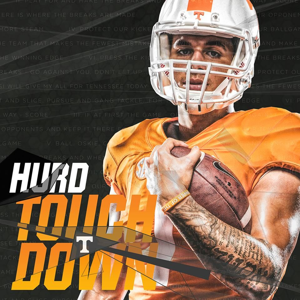 Jalen Hurd made the first touchdown of the 20152016