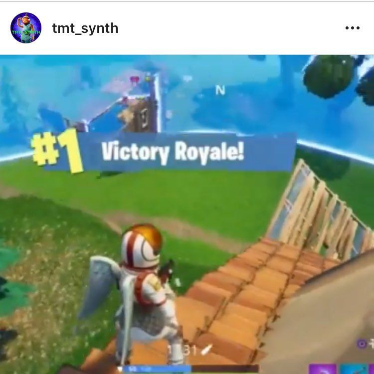 tmt_synth just hit this shot! Click on his name to see his video