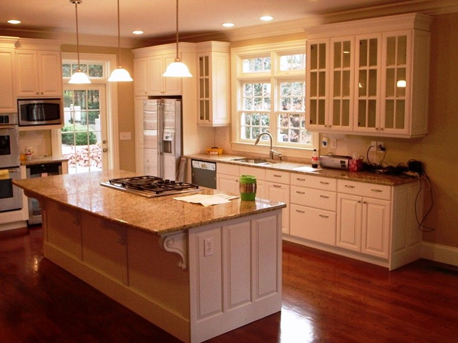 Kitchen Designs Kenya