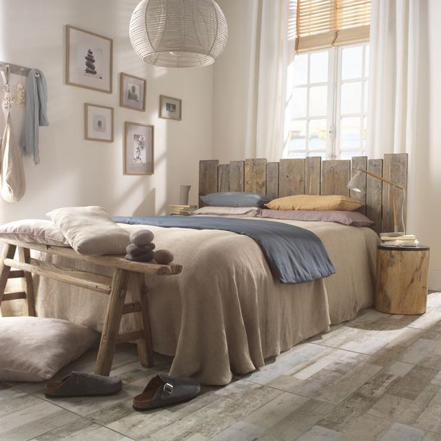 5 Images Encadrées Zen Attitude 69 X 74 Cm Castorama Home Sweet