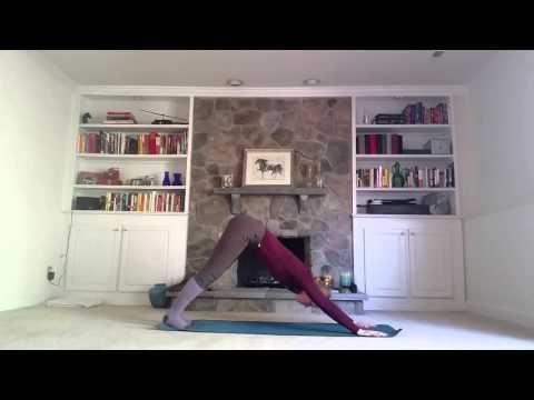 yoga for horseback riders  horseback rider easy yoga