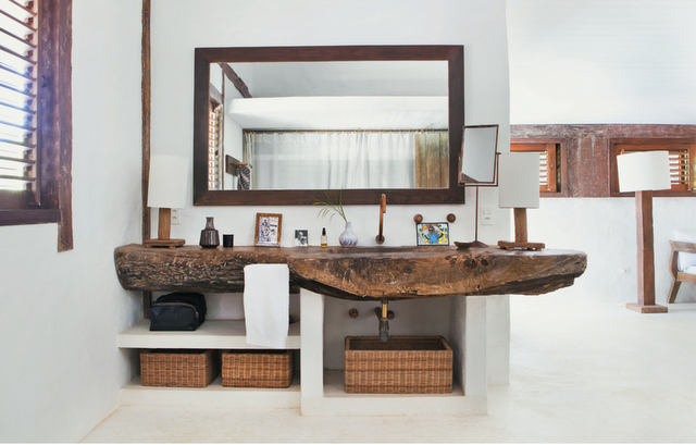 Deco Bois Brut - Amazing Home Ideas - freetattoosdesign.us