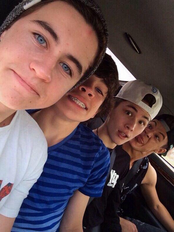 boys cam