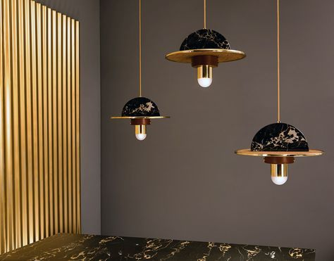 This Spanish Lighting Brand Just Got A Major Makeover
