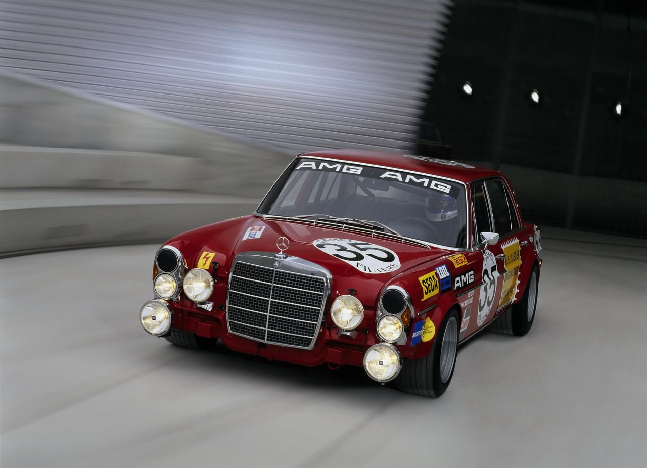 Mercedes-Benz 300 SE (W 112) rally car | MERCEDES BENZ | Pinterest ...
