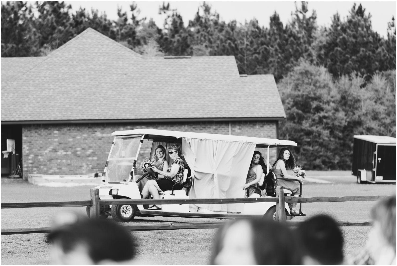 Sowell Farms Milton Florida Barn Wedding | Pensacola ...