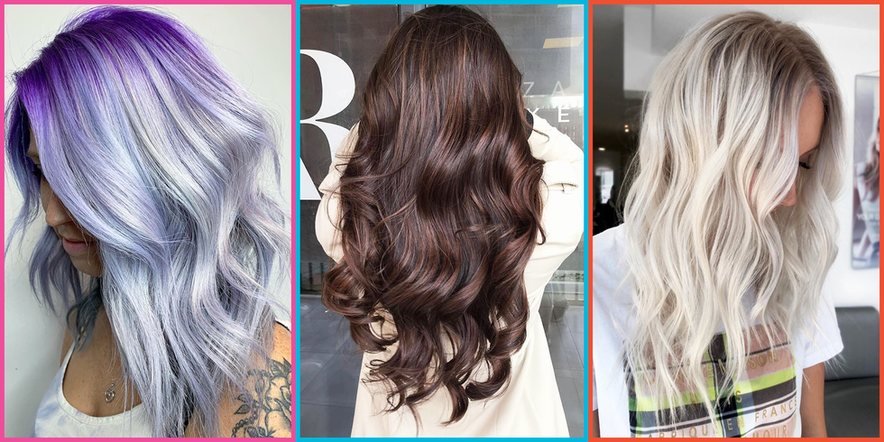 10 Hair Color Trends You Ll Want To Try Immediately In 2020 Blonde Hair Color Latest Hair Color Cool Hair Color