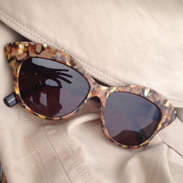 44316881e42f Wunderkind Sunglasses, want them...sigh | Clothes | Sunglasses ...