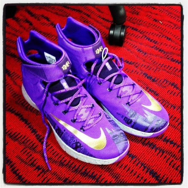 pretty nice 087b0 848a3 Nike Zoom HyperRev