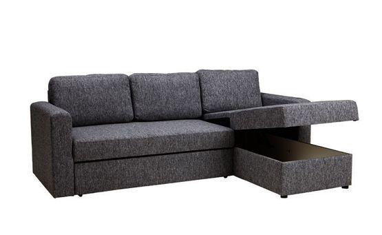 Svært Sovesofa Days Bohus | Interiørinspirasjon | Couch, Home Decor og Home GQ-51