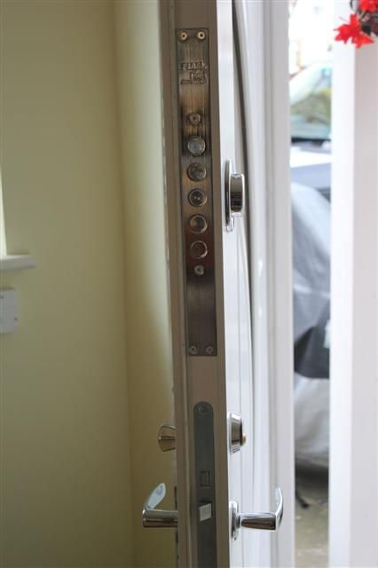 Home High Security Doors Supplied And Fitted Security Door