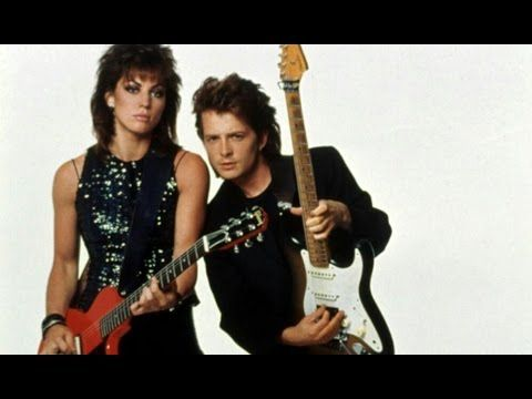 (Michael J. Fox/Joan Jett) Light Of Day (1987) Full Movie ...