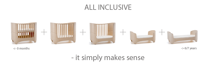 Leander® | Design And Development Of Childrenu0027s Furniture