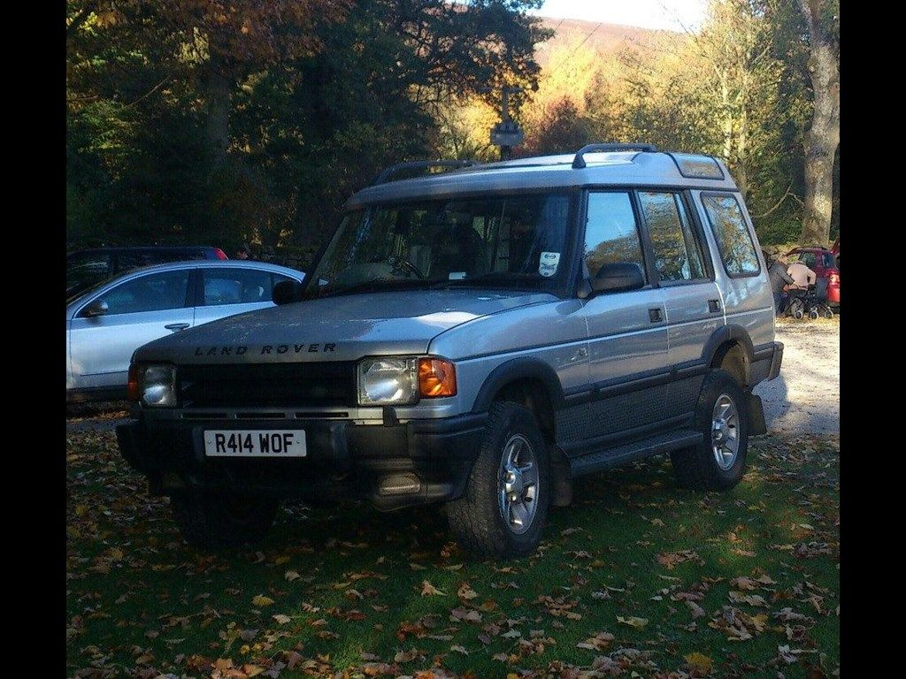 ebay sale via landrover youtube land for rover watch with tdi discovery