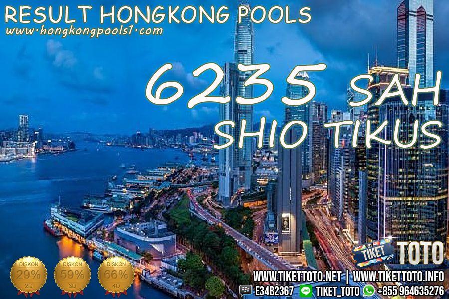 Result Hongkong Pools    Sah Shio Tikus Agen