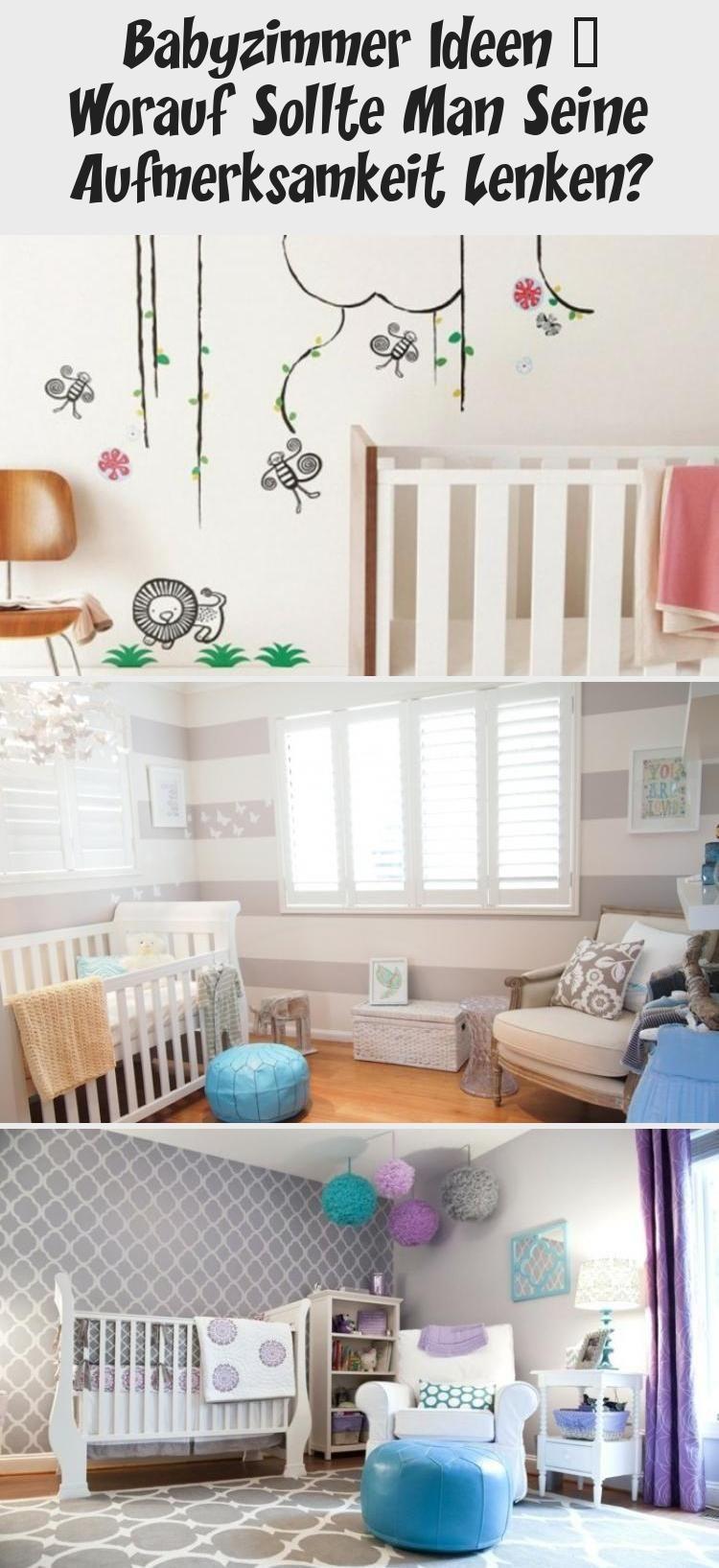 Ideen Fur Babyzimmer Worauf Sollten Sie Ihre Aufmerksamkeit