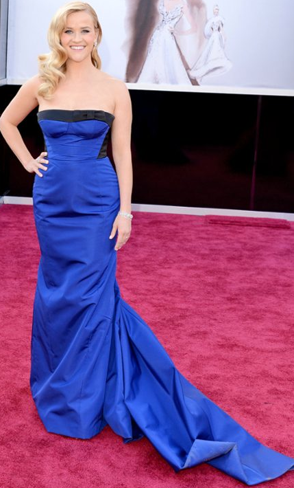 REESE WITHERSPOON In Louis Vuitton.