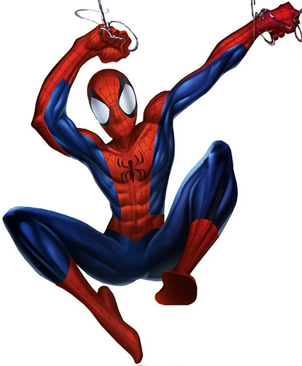 Ultimate Spiderman Clip Art 197 Wesomeness 197 197 197
