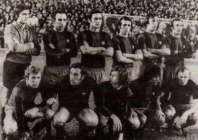 HOY SE CUMPLEN... 41 años del 0-5 en el Bernabéu | Weloba - Noticias del FC Barcelona para los Fans del Barça