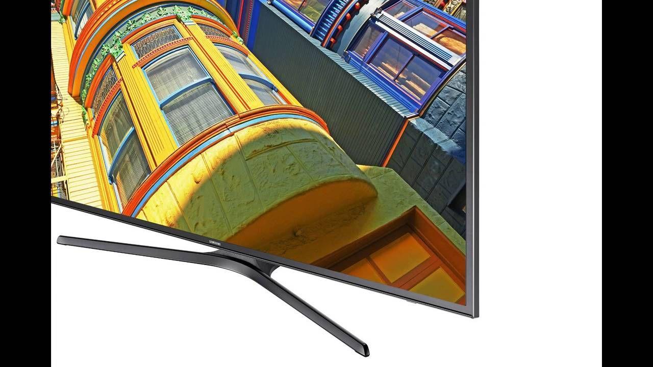 Review Un40ku6300 Samsung Ku6300 40 4k Uhdtv For Sale