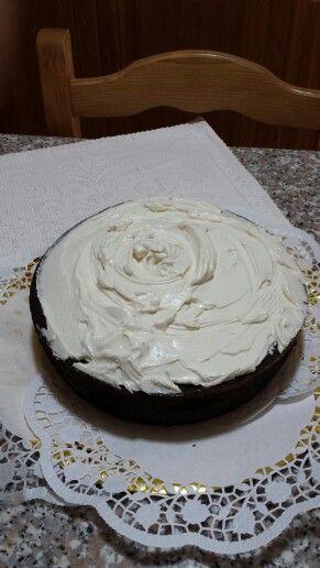 Torta Guiness!