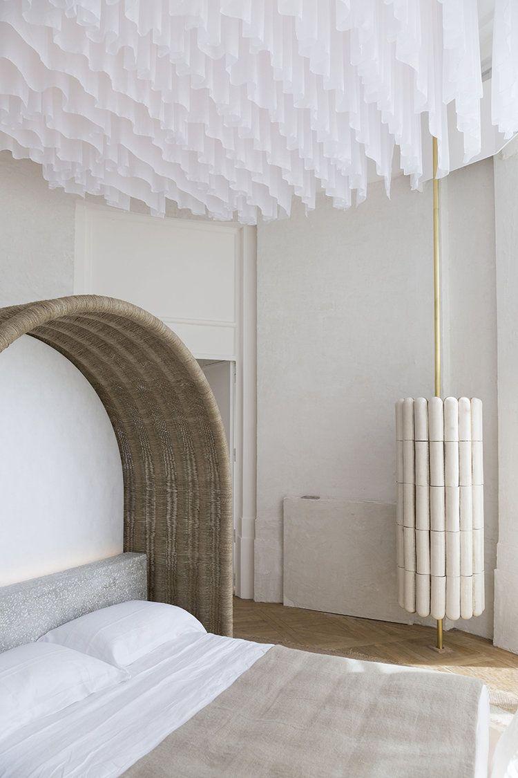 Villa Noailles Design Parade Hyeres And Toulon 2017 With Images Interior Design Zen Bedroom Interior