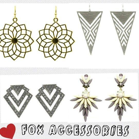 @foxaccessories1, www.facebook.com/foxxaccessories ♡fashion jewelry♡