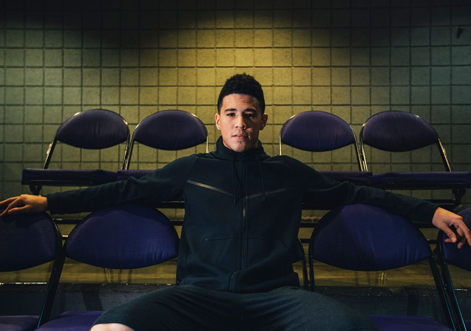 Devin booker come out of nowhere video devin booker d