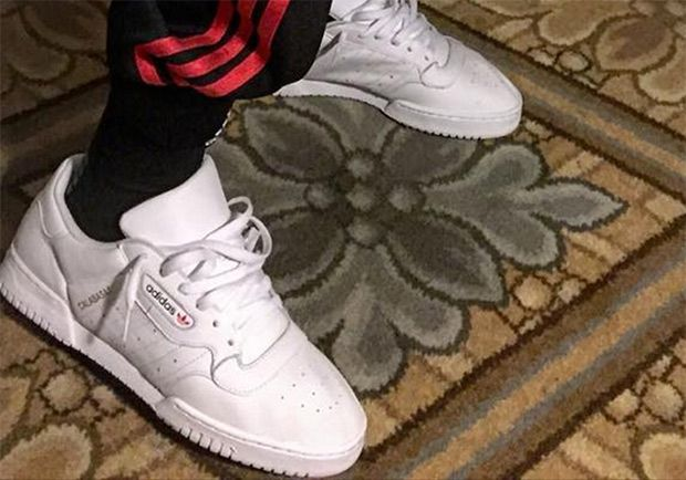 new style 9b166 bba5d Kanye West adidas Calabasas Sneaker | What's Crackin ...