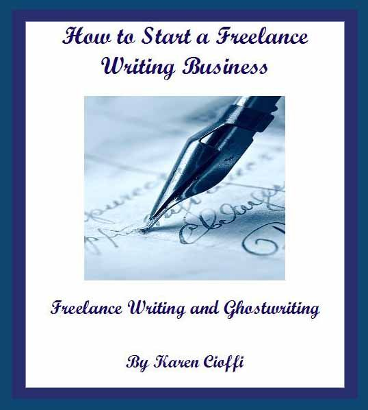 How To Start A Freelance Writing Business Offers Help In