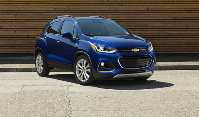 2019 Chevrolet Trax Review Changes Best Suvs Chevrolet