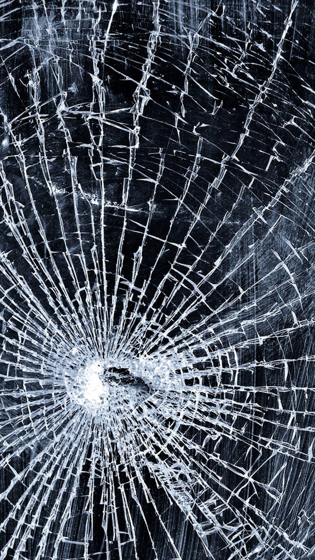 Pin On Broken Glass Wallpaper