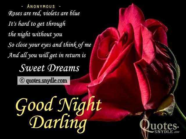 romantic quotes good sweet - photo #18
