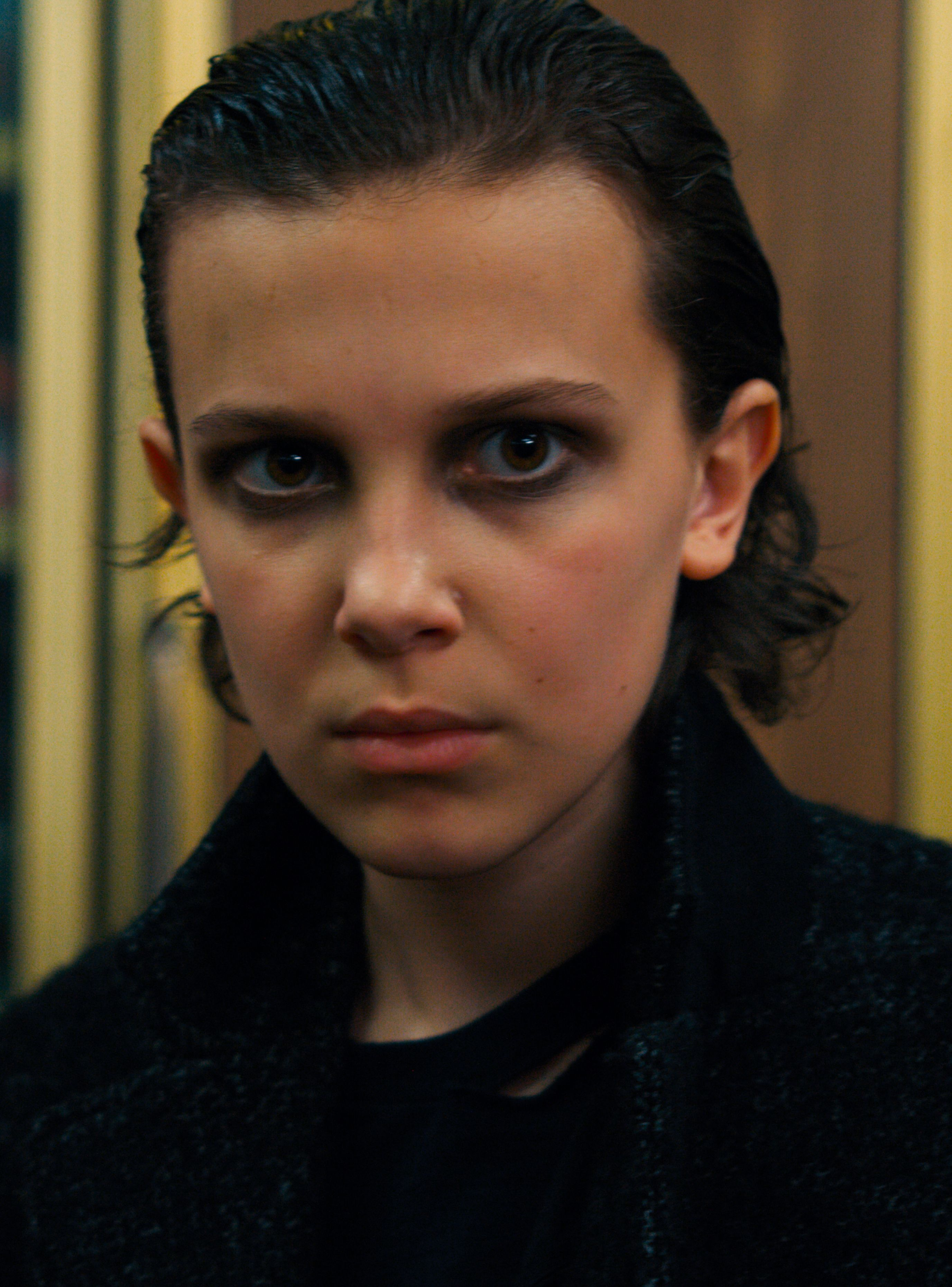 Millie Bobby Brown Just Dropped A Sandy