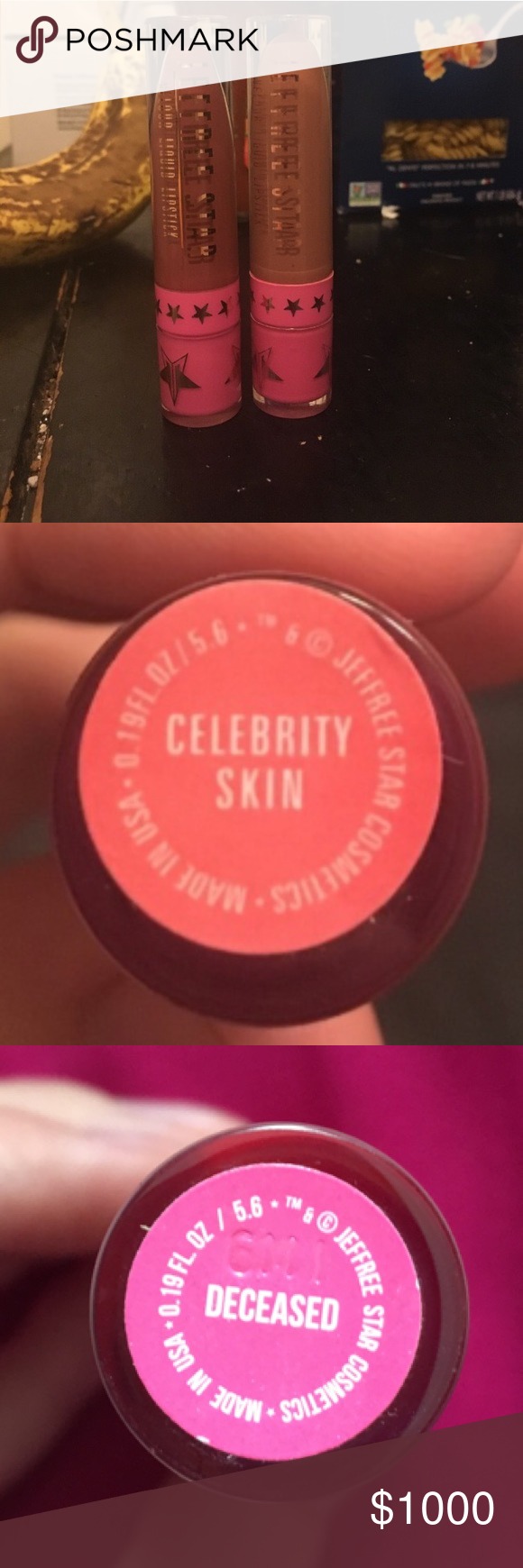 Be aware of fake makeup claimed as authentic Fake makeup