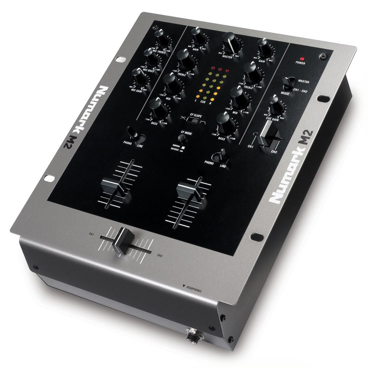 Numark M2 - 2-Channel Scratch DJ Mixer   DJ   Music, Dj